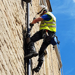 Edinburgh Rope Access