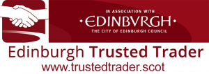 Edinburgh trsted trader roofing