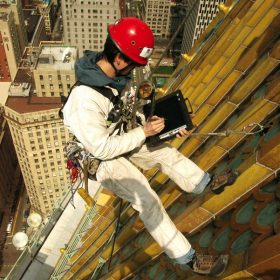 Rope Aaccess Surveys